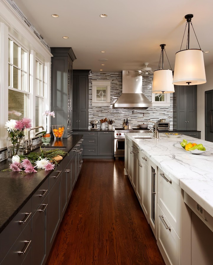 Kitchen design ideas android apps on google play for Kitchen designs pictures
