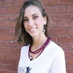 Fashion Stylist Mandy Schmitt