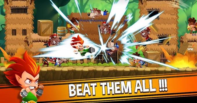 Metal Dash apk screenshot
