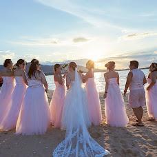 Svatební fotograf Rex Cheung (rexcheungphoto). Fotografie z 11.04.2019