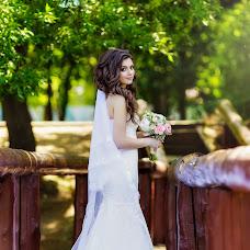 Wedding photographer Darya Kazanceva (Dmalvina). Photo of 11.07.2018
