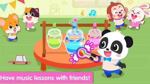 Baby Panda: My Kindergarten  screenshots 5