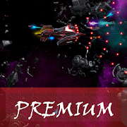 Space Shooter : AsaP Bullet Hell Red