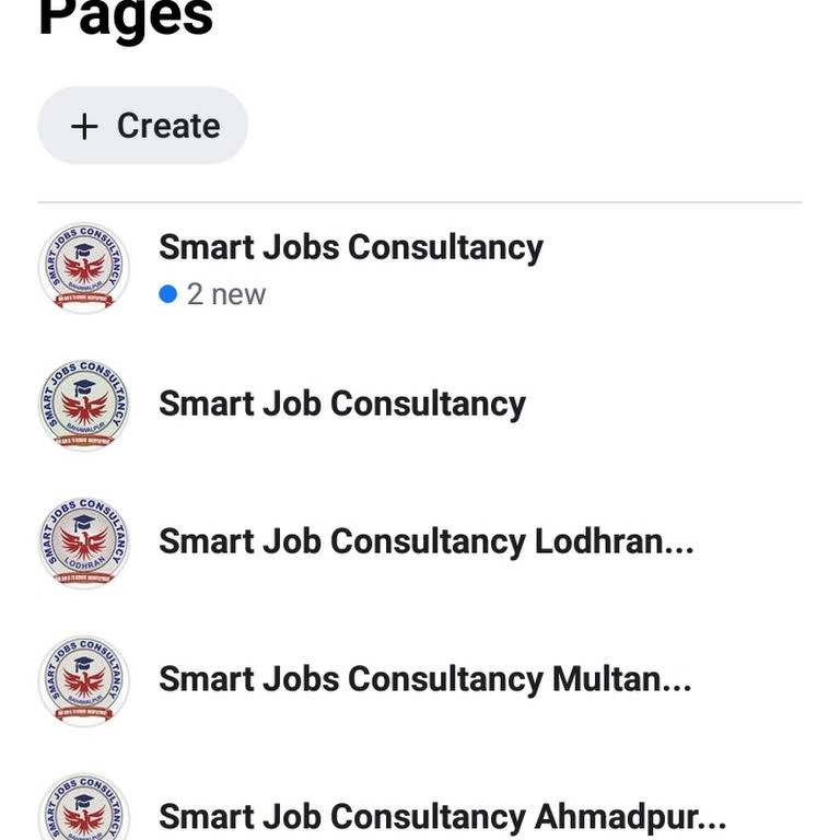 Smart Job Consultancy - Recruiter in bahawalpur