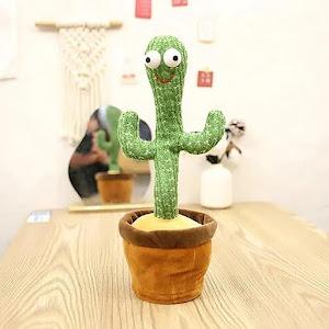 Jucarie de plus - Cactus dansator