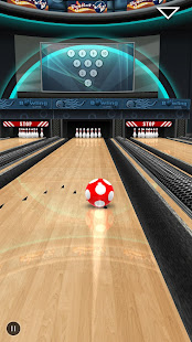 Game Bowling Game 3D FREE APK for Windows Phone