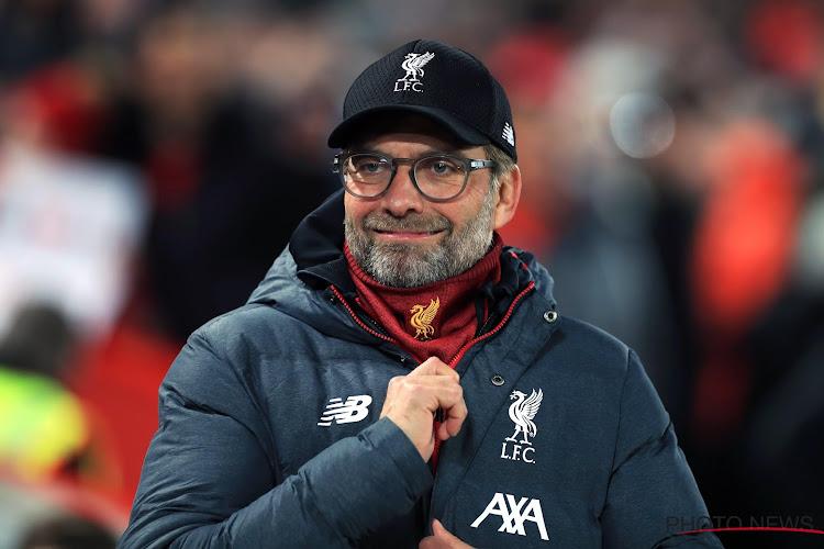 Jürgen Klopp geeft meer uitleg over mogelijke transfer van Mbappé naar Liverpool