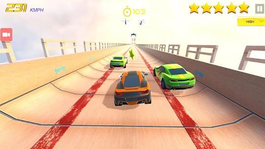 Mega Ramp Car Jumping 2020 9