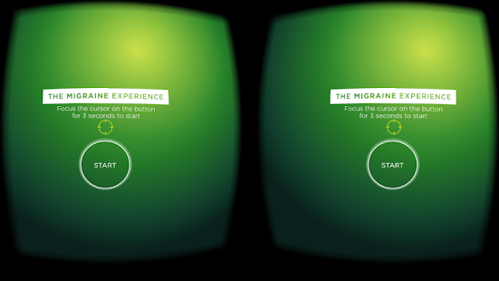 Excedrin® Migraine Experience- screenshot thumbnail