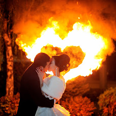 Wedding photographer Sergey Fesenko (sergio-foto). Photo of 28.06.2015