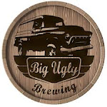 Logo of Big Ugly Steady as She Gose Cranberry Gose