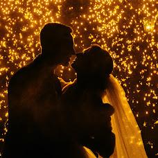 Wedding photographer Anton Kurashenko (KuriK). Photo of 07.12.2016