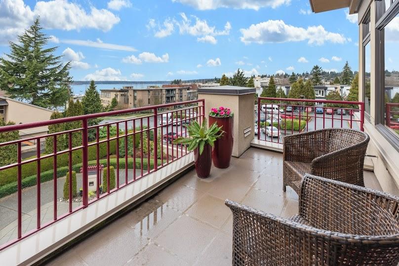 W co powinny być wyposażone balustrady balkonowe?
