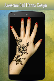Mehndi designs latest 2018 offline apps on google play screenshot image altavistaventures Image collections