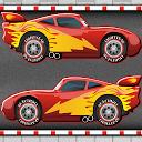 Lightning Mcqueen Traffic Racing APK