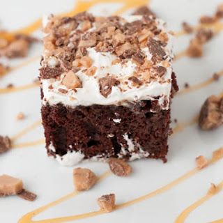 Heath Bar Cake Recipes