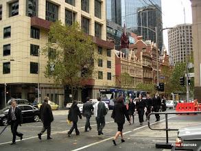 Photo: Melbourne