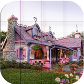 Tile Puzzle - Dreams Homes