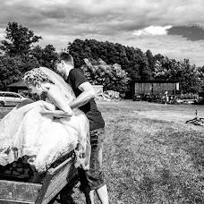 Wedding photographer Jiří Hrbáč (jirihrbac). Photo of 17.07.2017