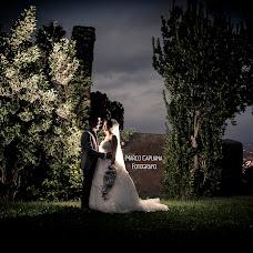 Wedding photographer Marco Capuana (marcocapuana). Photo of 21.09.2016