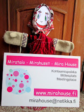 Photo: MIRA HOUSE GOES 11.