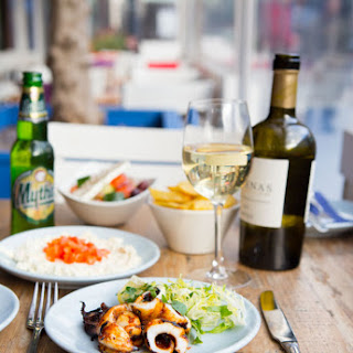 Grilled Calamari Recipes