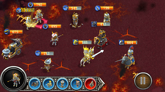 Kingdoms & Wars 1 2 1 APK for Android