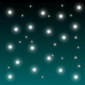 Super Starfield Live Wallpaper icon