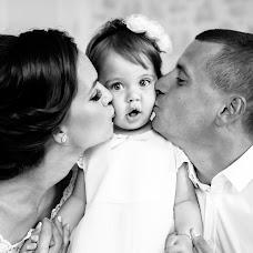 Wedding photographer Pavel Stepanov (StepanovPavel). Photo of 04.01.2016