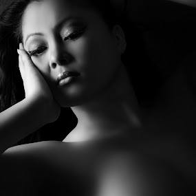 Joy Bustamante by Paolo Zalameda - Nudes & Boudoir Artistic Nude ( joy bustamante, paolo zalameda, artistic nude )