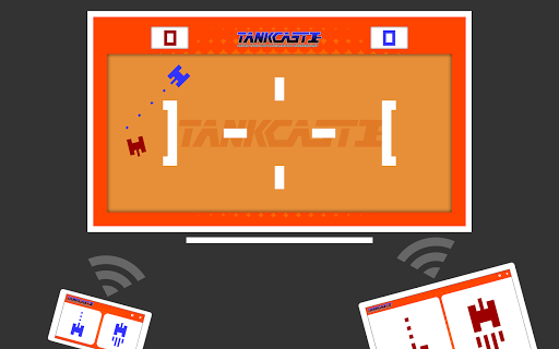 Tankcast - Chromecast Game 1.1.0 screenshots 5