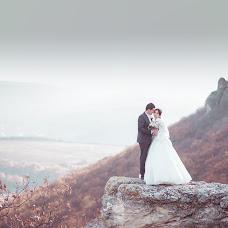 Wedding photographer Ruslan Sadykov (ruslansadykow). Photo of 28.01.2018
