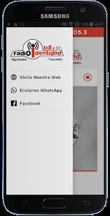 Download Radio Identidad Aguilares 105.3 For PC Windows and Mac apk screenshot 3