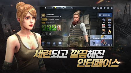 SpecialSoldier - Best FPS APK screenshot thumbnail 14