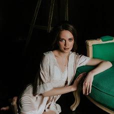 Wedding photographer Nastya Okladnykh (aokladnykh). Photo of 15.03.2018