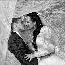 Wedding photographer Vladimir Andreychishen (Vladimir777). Photo of 06.11.2016