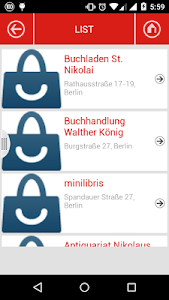 Berlin City Guide screenshot 2