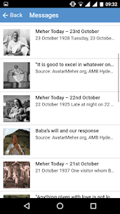 Meher Channel- screenshot thumbnail