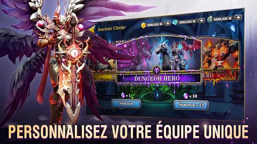 Télécharger Gratuit Idle Arena: Evolution Legends apk mod screenshots 3