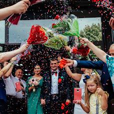 Wedding photographer Laurentiu Nica (laurentiunica). Photo of 01.04.2018