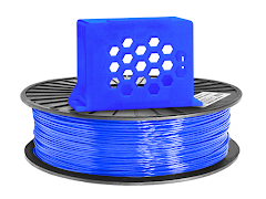 Blue PRO Series PETG Filament - 2.85mm (1kg)