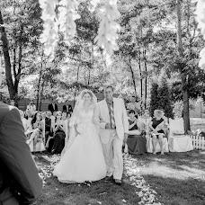 Wedding photographer Ekaterina Dyachenko (dyachenkokatya). Photo of 14.03.2018