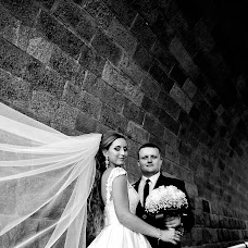 Wedding photographer Andrey Ivanov (MOESTRO). Photo of 14.08.2017