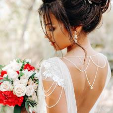 Wedding photographer Nusya Dzhamoldinova (Nusya). Photo of 12.07.2018