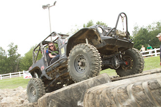 Photo: Bantam Jeep Heritage Festival 2011 BDS Suspension