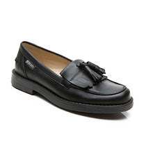 Step2wo Scarlett - Tassel Loafer SCHOOL