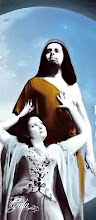 """Photo: Montserrat CABALLÉ 1958 als """"Salome"""". Jochanaan war Alexander Welitsch. Foto: Sammlung Krammer"""
