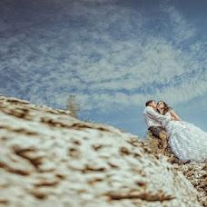 Wedding photographer Denis Pichugin (Dennis). Photo of 19.09.2013