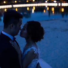Wedding photographer Nik Shirokov (nshirokov). Photo of 07.12.2017