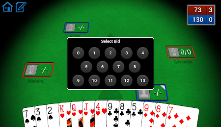 Spades + 2.7.1 screenshot 620171